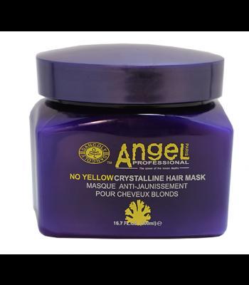 Maska do włosów przeciw żółtym odcieniom 500 ml