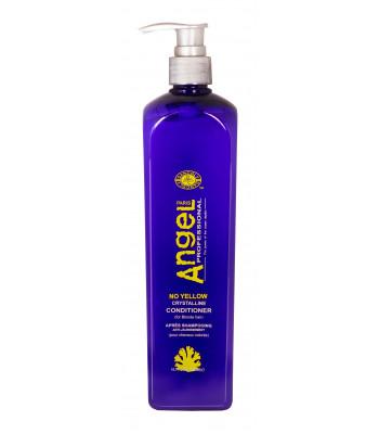 Odżywka do włosów przeciw żółtym odcieniom 500ml