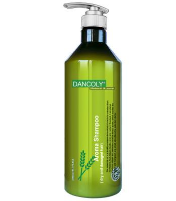 Szampon aromatyczny (do włosów przetłuszczających się i skłonnych do łupieżu) 1000 ml